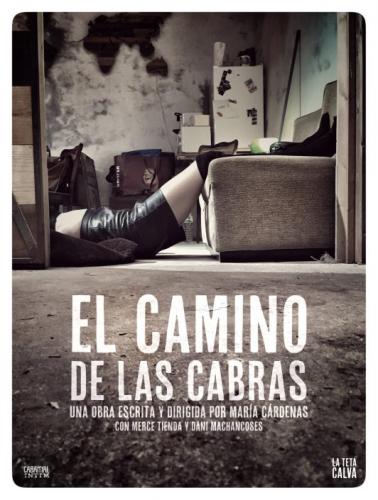 EL CAMINO DE LAS CABRAS