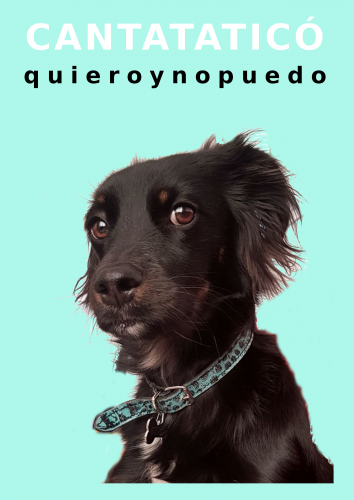QUIEROYNOPUEDO