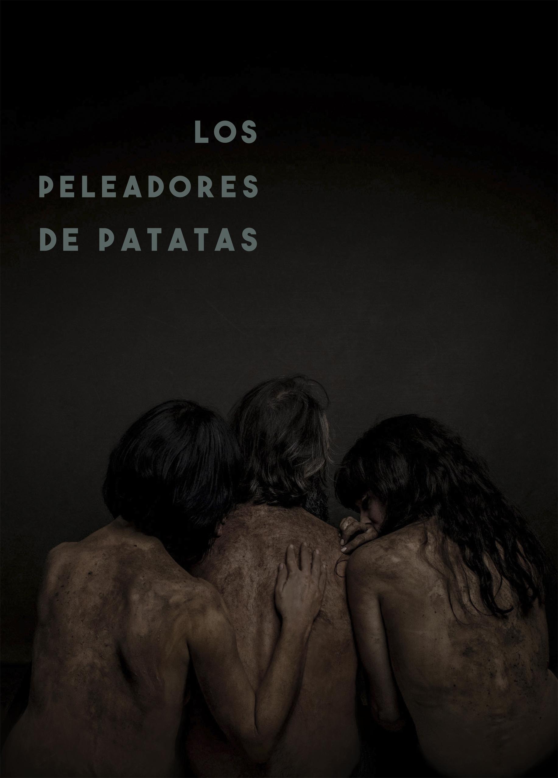 LOS PELEADORES DE PATATAS
